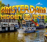 Amsterdam Hidden Objects spielen
