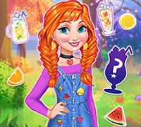 Annie's Enchanted Lemonade Stand spielen