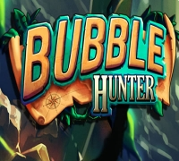 Bubble Hunter spielen