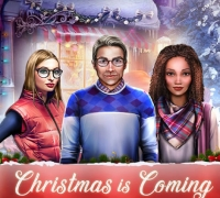Christmas Is Coming spielen