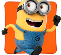 Coloring Pages Minions spielen