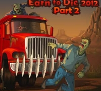 Earn To Die 2012. Part 2 spielen