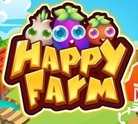 Happy Farm spielen