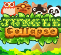 Jungle Collapse spielen