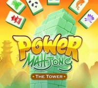 Power Mahjong The Tower spielen