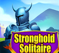Stronghold Solitaire spielen