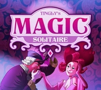 Tingly's Magic Solitaire spielen