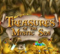 Treasures Of The Mystic Sea spielen