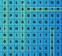 Word Search Gameplay 20 spielen
